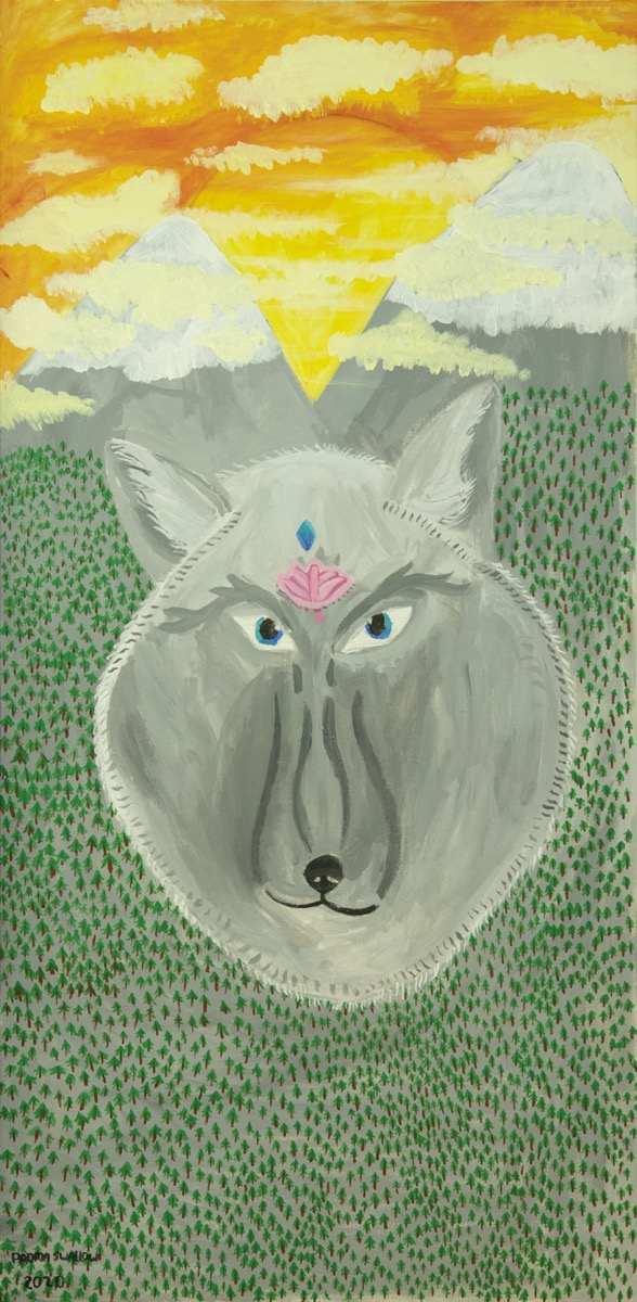 The Wolf_Swallow Padma