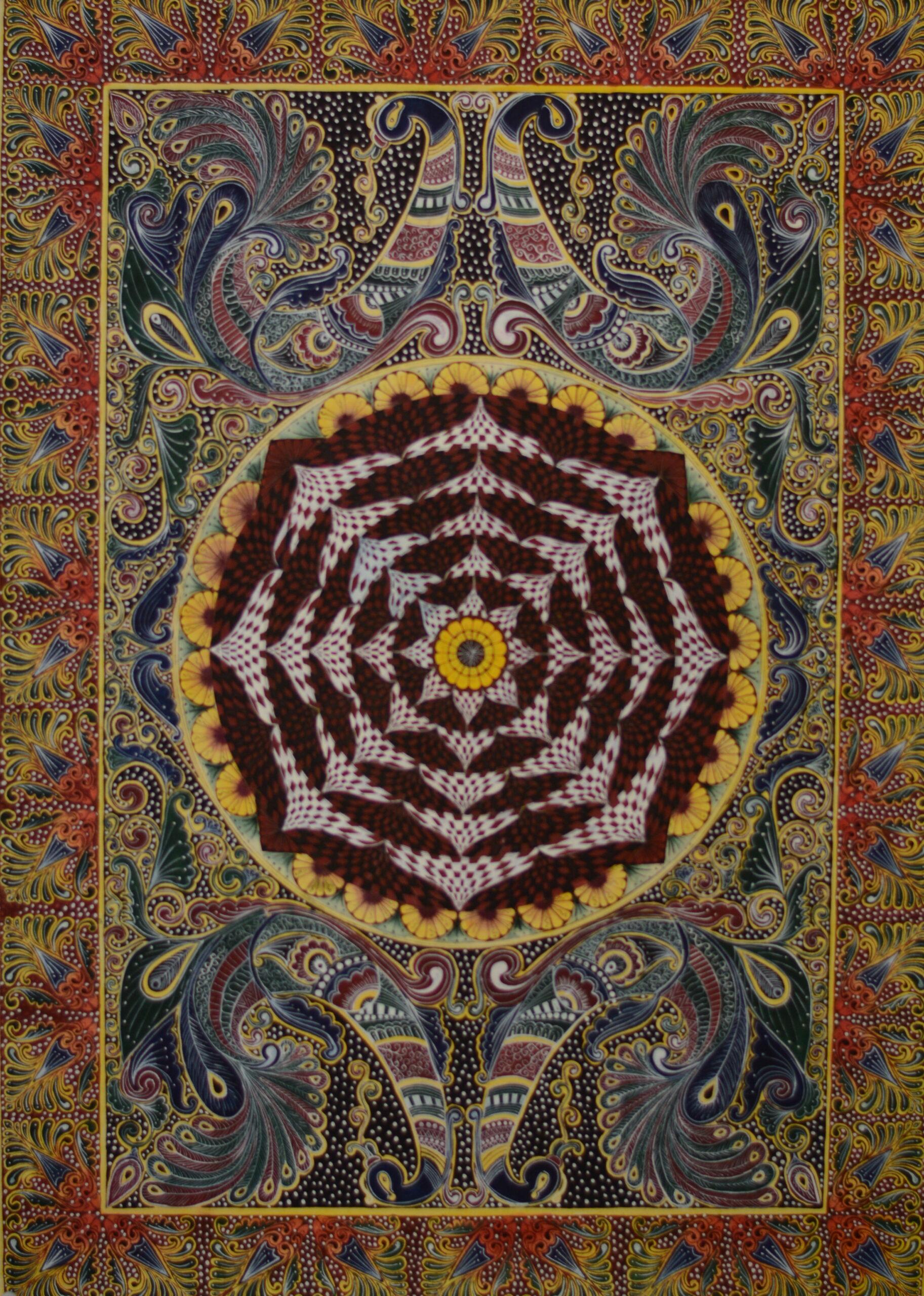 Carpet patterns_Lakshika Madubhashini