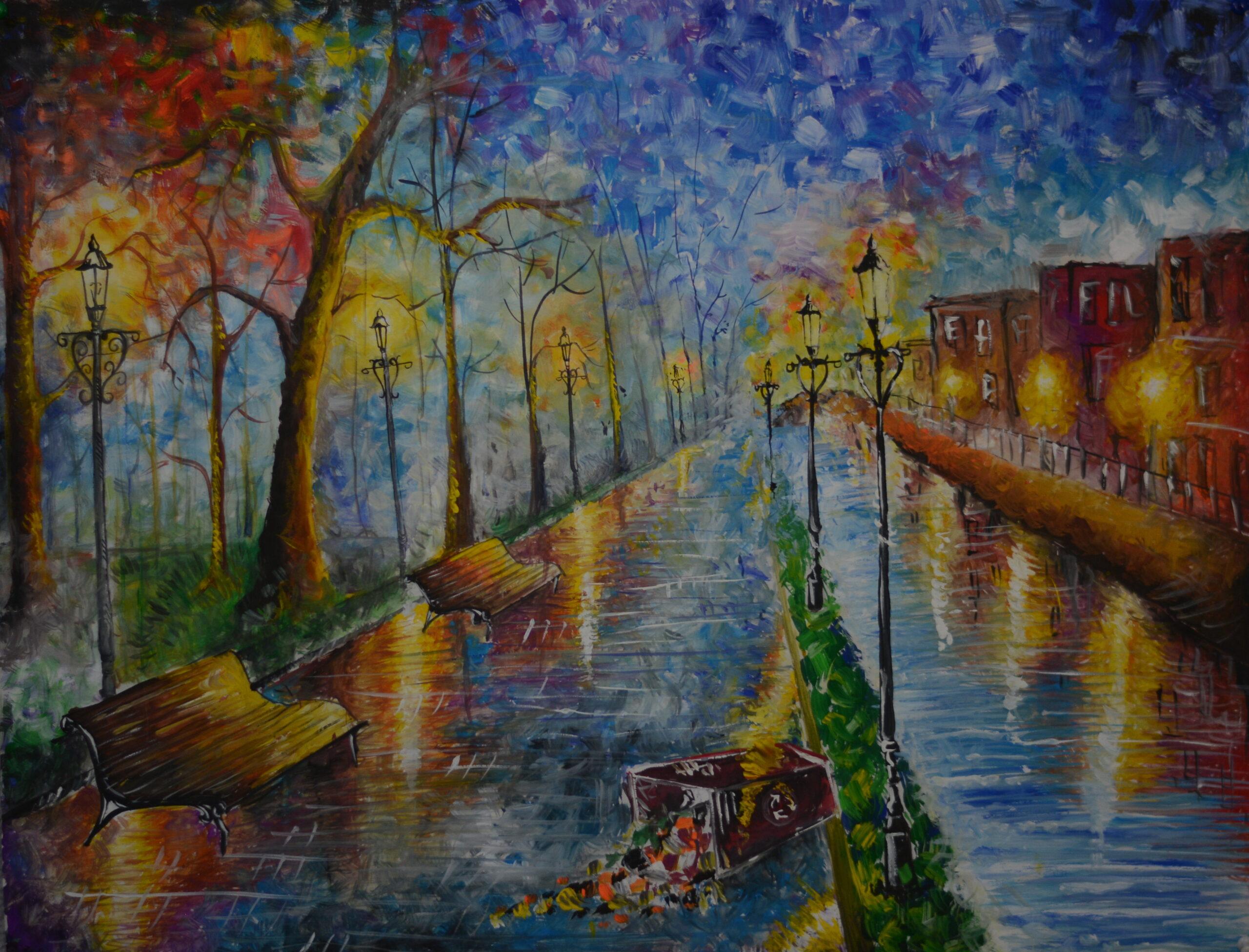 Loneliness_H. M. Venuka Lochana