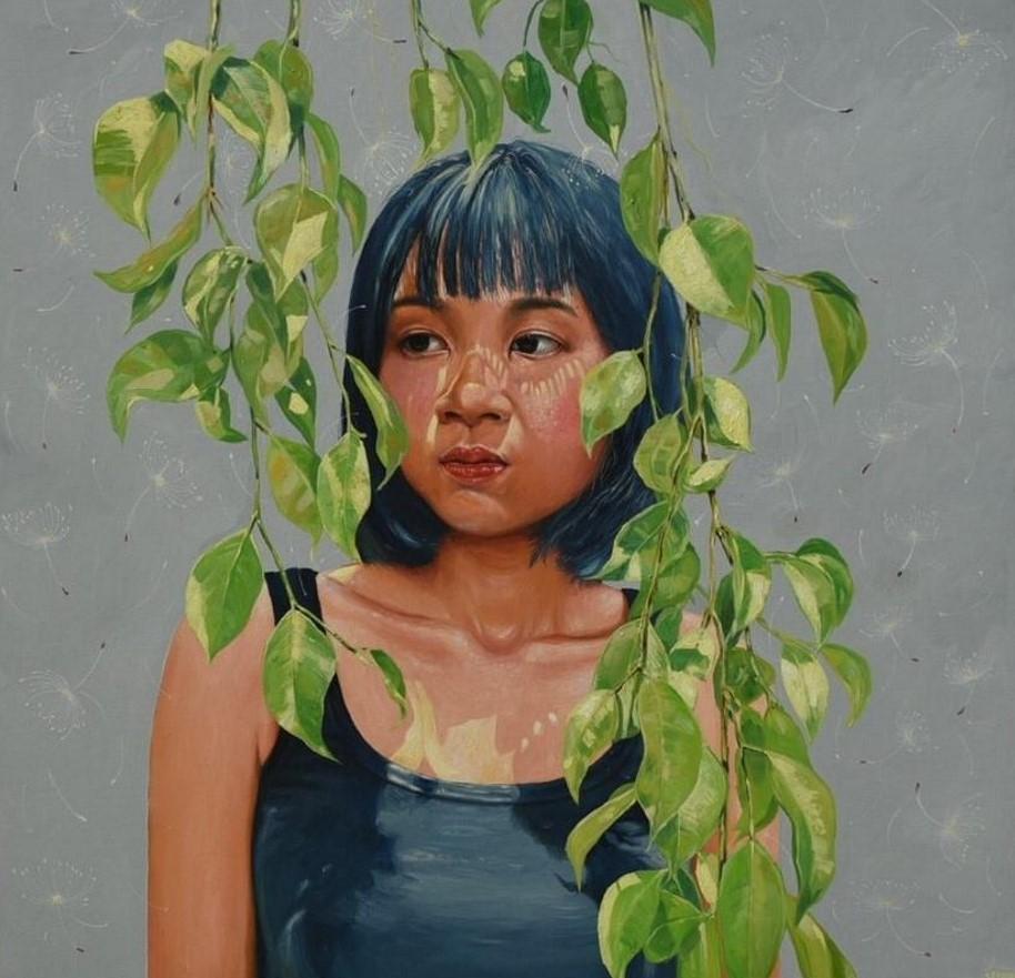 Nature is my friend_Sirichai Srisuwan