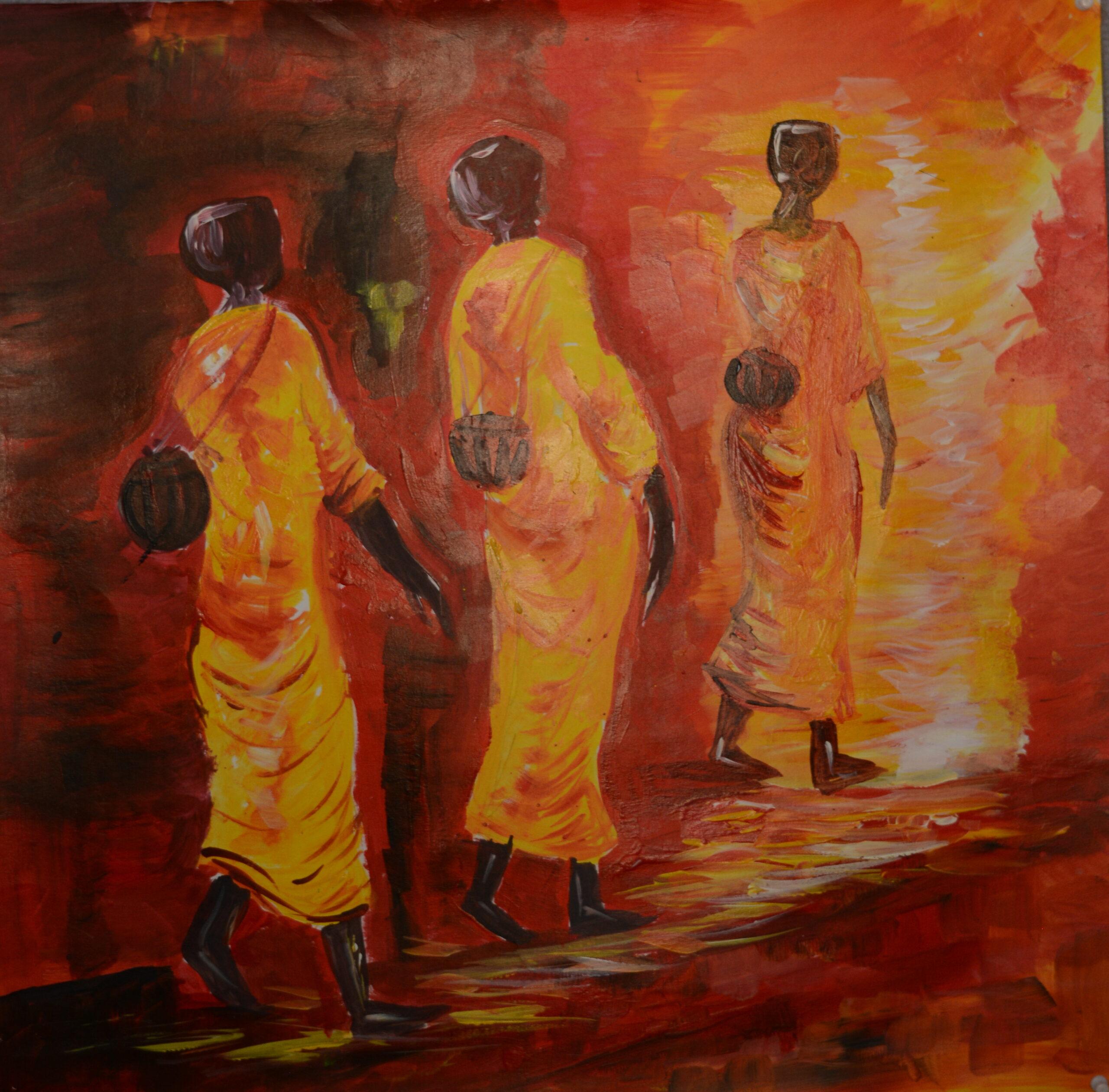 The enlightenment_K. P. Thisara Lakshan